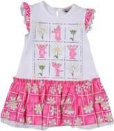 MONNALISA BEBE' Dresses - Item 34680827
