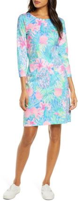 Lilly Pulitzer Charley Shift Dress