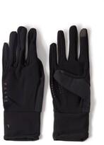 Thumbnail for your product : Falke Logo-print Technical Gloves - Black