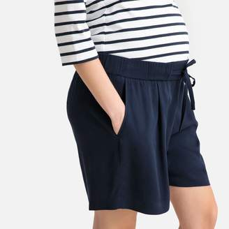 La Redoute Collections Maternity Shorts