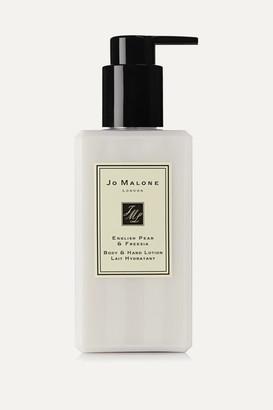 Jo Malone English Pear & Freesia Body & Hand Lotion, 250ml - one size