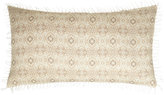 """Pine Cone Hill Alanya Pillow, 22"""" x 40"""""""