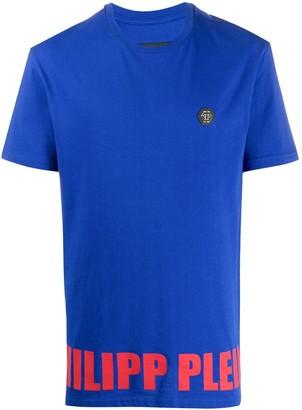 Philipp Plein TM relaxed-fit cotton T-shirt