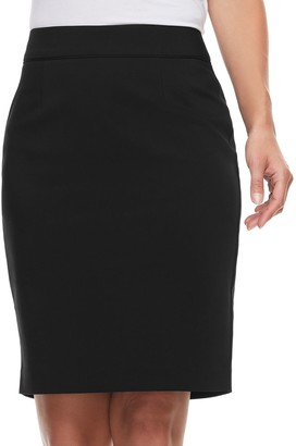 Apt. 9 Petite Torie Pencil Skirt