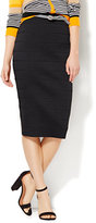 New York & Co. Bandage Pencil Skirt
