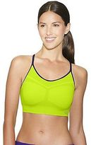 Champion Criss Cross Cami Sports Bra - style B0029