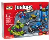 Lego Batman & Superman Vs. Lex Luthor - 10724