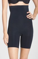 Spanx Higher Power Mid-Thigh Shaping Shorts (Regular & Plus Size)
