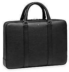 Montblanc Men's Small Leather Document Case