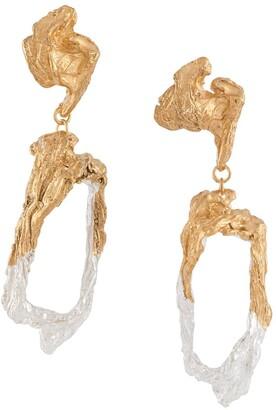 LOVENESS LEE Cephas earrings