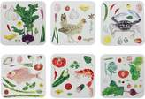 Maxwell & Williams Epicurious Coaster (Set of 6)