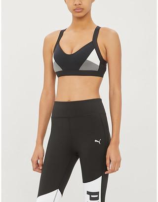 Puma Density sports bra
