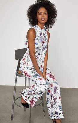 BCBGMAXAZRIA Wildflowers Pajama Pant