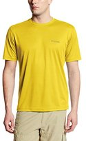 Columbia Men's Big Meeker Peak Short Sleeve Crew