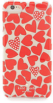Kate Spade Scattered Heart iPhone 7 Case