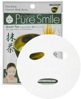 Forever 21 FOREVER 21+ Pure Smile Green Tea Face Mask
