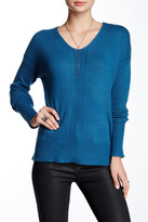 Olive + Oak Olive & Oak V-Neck Sweater