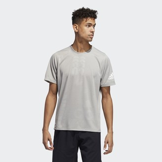 adidas FreeLift Daily Press Tee