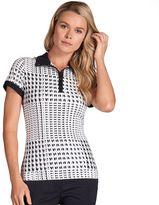 Women's Tail Mayfair Tango Odelia Golf Polo