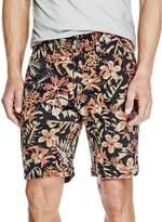 GUESS Carter Jungle Camo Shorts