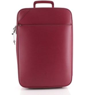 Louis Vuitton Pegase Luggage Epi Leather 55