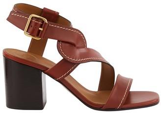 Chloé Candice sandals