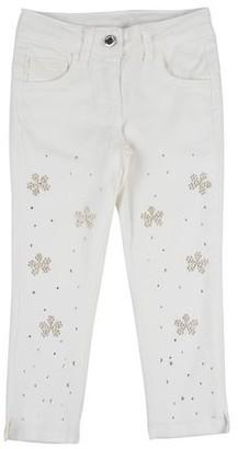 MISS GRANT Denim trousers
