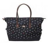 Tommy Hilfiger Women's Critter Travel Tote