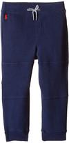 Ralph Lauren Atlantic Terry Knit Pants (Infant)