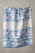 Anthropologie Beaudesert Tea Towel