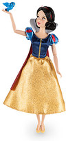 Disney Snow White Classic Doll with Bluebird Figure - 12''