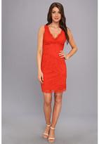 Nicole Miller Marion Lace Dress