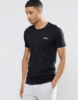 Diesel Crew Neck T-Shirt In Regular Fit