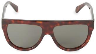 Celine 58MM Pilot Sunglasses