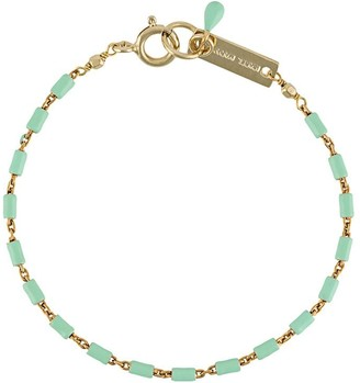 Isabel Marant Beaded Chain Bracelet