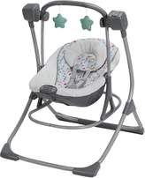 Graco Cozy Duet Swing Plus Rocker