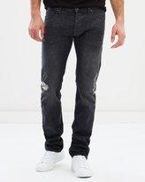 Armani Jeans J20 Super Slim Fit Jeans