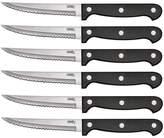 Ginsu 6-pc. Steak Knife Set