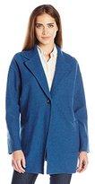Pendleton Women's Candice Boiled Wool Cardigan Sweater