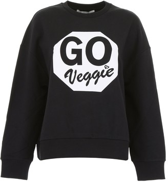 Stella McCartney Go Veggie Sweater