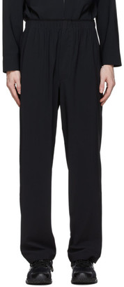 GR10K Black Ultrasound Trousers