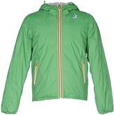 K-Way Down jackets - Item 41725672