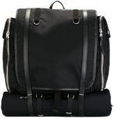 Givenchy large backpack - men - Acrylic/Polyamide - One Size