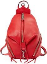 Rebecca Minkoff Women's Convertible Mini Julian Backpack