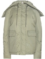 Acne Studios Asa Tech down jacket
