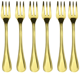 Mepra Boheme Cake Forks (Set of 6)