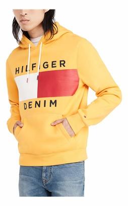 Tommy Sportswear Men's THD Hoodie Sweatshirt Sweater