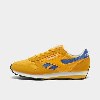 Reebok Men's CL Leather AZ Casual Shoes