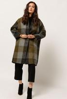 Halla Coat