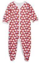 Roller Rabbit Baby's Pima Cotton Footies
